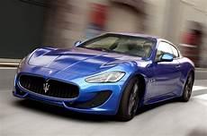 2014 Maserati Granturismo Grancabrio Mc Gain Centennial