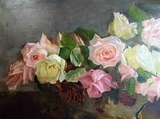ste antiche fiori quadri ad olio con fiori quadri dipinti a mano moderni