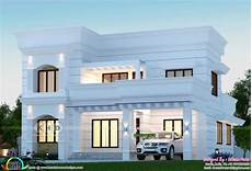 small house in kerala in 640 square feet 4 bedrooms 2800 square feet arabian model home design in