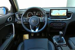 Kia Xceed Review 2019  Parkers