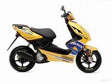 Moto Speed Yamaha Aerox 50cc