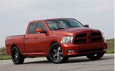 Find Hemi Powered Dodge Ram Gets Supercharged