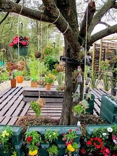 Gartendeko Selbstgemacht 53 Ideen F 252 R Leuchter Und