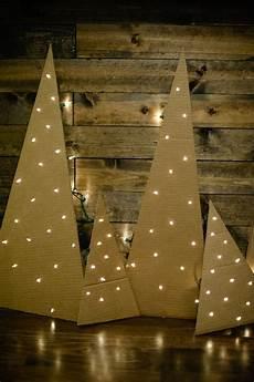 baum basteln pappe diy cardboard tree 9 tutorials guide patterns