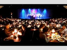 Dinner Theater Comedy: Thank you for Calling Customer