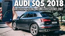 active sound mit fehlz 252 ndungen active soundsystem im audi