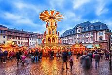 european market tours for the 2017