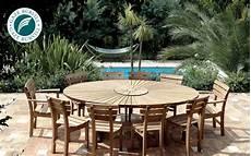 table de jardin ronde table de jardin ronde tables de jardin decofinder