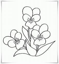 Blumen Ausmalbilder Zum Drucken Ausmalbilder Zum Ausdrucken Ausmalbilder Blumen