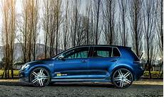 3 Second Vw Oct Tuning Liberates 450hp From Golf 7 R