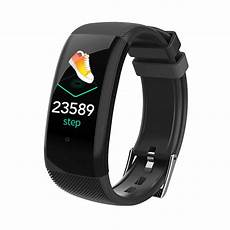 Bakeey Color Screen Wristband Blood Pressure by Bakeey Sl11 Multi Ui Display Hd Color Screen Wristband