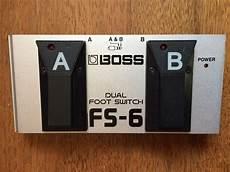 photo fs 6 dual footswitch fs 6 dual