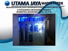 Filter Air Bandung Bergaransi Depot Isi Ulang Air Minum
