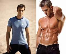 Top Fitness Model | 20 top male fitness models and their story anytimestrength