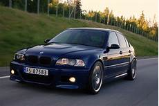 bmw never made an e46 four door m3 so this just made