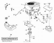 husqvarna yt48cs 96043022400 2015 12 parts diagram for engine