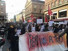 studenti bologna bologna studenti contro il governo 1 di 1 bologna