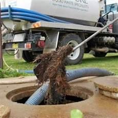 nettoyage de fosse septique fosse septique bouch 233 e que faire
