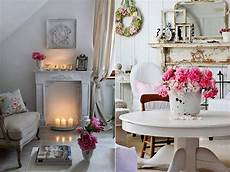 47 Vintage ιδέες διακόσμησης σε λευκό σπίτι και κήπος