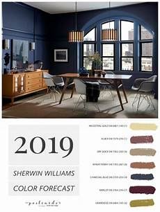 2019 paint color forecast from sherwin williams sherwin