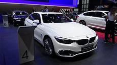 2019 bmw 420i gran coupe exterior and interior
