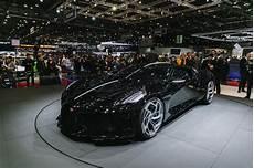 232 Ve 2019 Bugatti La Voiture