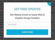 jquery subscription form plugins jquery script