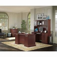 kathy ireland home office furniture kathy ireland home by bush furniture bennington executive