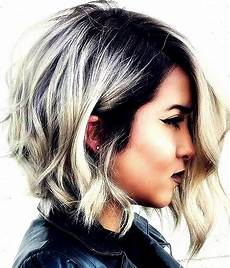 short asymmetrical bob hairstyles 2018 hairstyles with bangs
