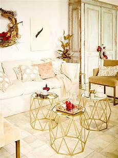 Home Decor Ideas Gold white gold natal zara home portugal decora 231 227 o de