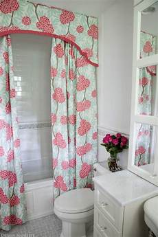 bathroom shower curtains ideas shower curtain valance contemporary bathroom design manifest