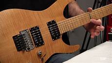 Esp Guitars Adjusting Intonation On A Floyd Equipped