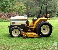 3240 Cub Cadet Wiring Diagram by Mint Cub Cadet 7272 Lawn And Turf Tractor For Sale In