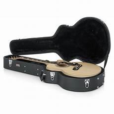 Gator Gw Jumbo Deluxe Jumbo Acoustic Guitar At Gear4music