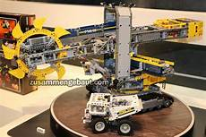 new lego technic 42055 wheel excavator ichiban toys