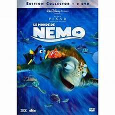 le monde de nemo en dvd ou pas cher ou d occasion