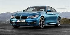bmw serie 4 2017 2017 bmw 4 series m4 update revealed leds everywhere