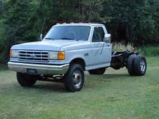 1990 ford f super duty cars for sale 1990 ford diesel f450 super duty 7 3 liter chassis truck low miles