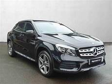 Used Mercedes Gla Class Gla 200 Amg Line 5dr For Sale