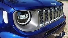 essai jeep renegade essence essai jeep renegade restyl 233 la jeep des centres villes