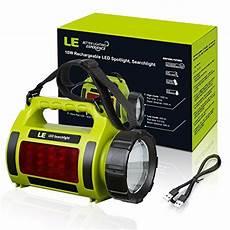 le 1000lm rechargeable cing lantern 3600mah power bank
