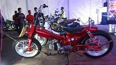 Cub Honda Grand by Custom Classic Honda Astrea Grand Cub Style