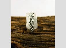 Handmade Crown Of Thorns Ring by Dhexed   CustomMade.com