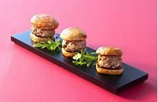 Hamburger Veau Parisien 224 La Plancha La Viande Fr The