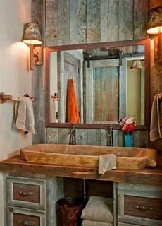 aquarium im badezimmer 23 fantastische rustikale badezimmer design ideen