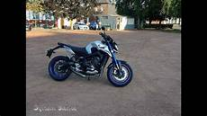 Essai Et Pr 233 Sentation Yamaha Mt 09 Rally 2015