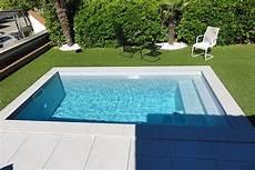 mini aquasun pepi vert piscine et paysage michel