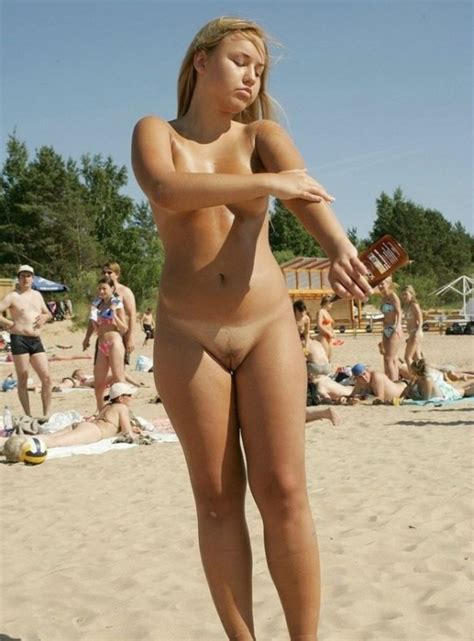Deaf Girl Nude