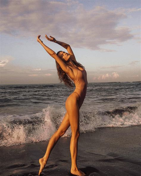 Kaley Nude