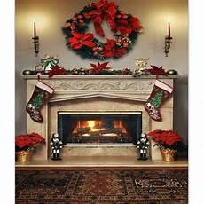kamin hintergrund wand 7x5ft fireplace photography backdrop vinyl